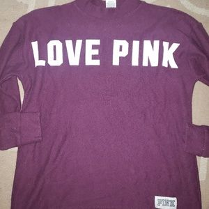 PINK Sweaters - Pink brand